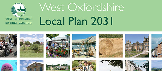 Turley team's triumph with West Oxon Local Plan