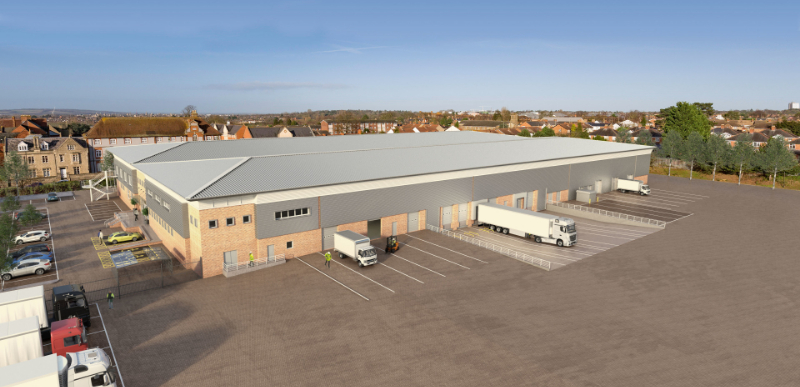 Oxford BioMedica takes 84,000 sq ft former Royal Mail centre
