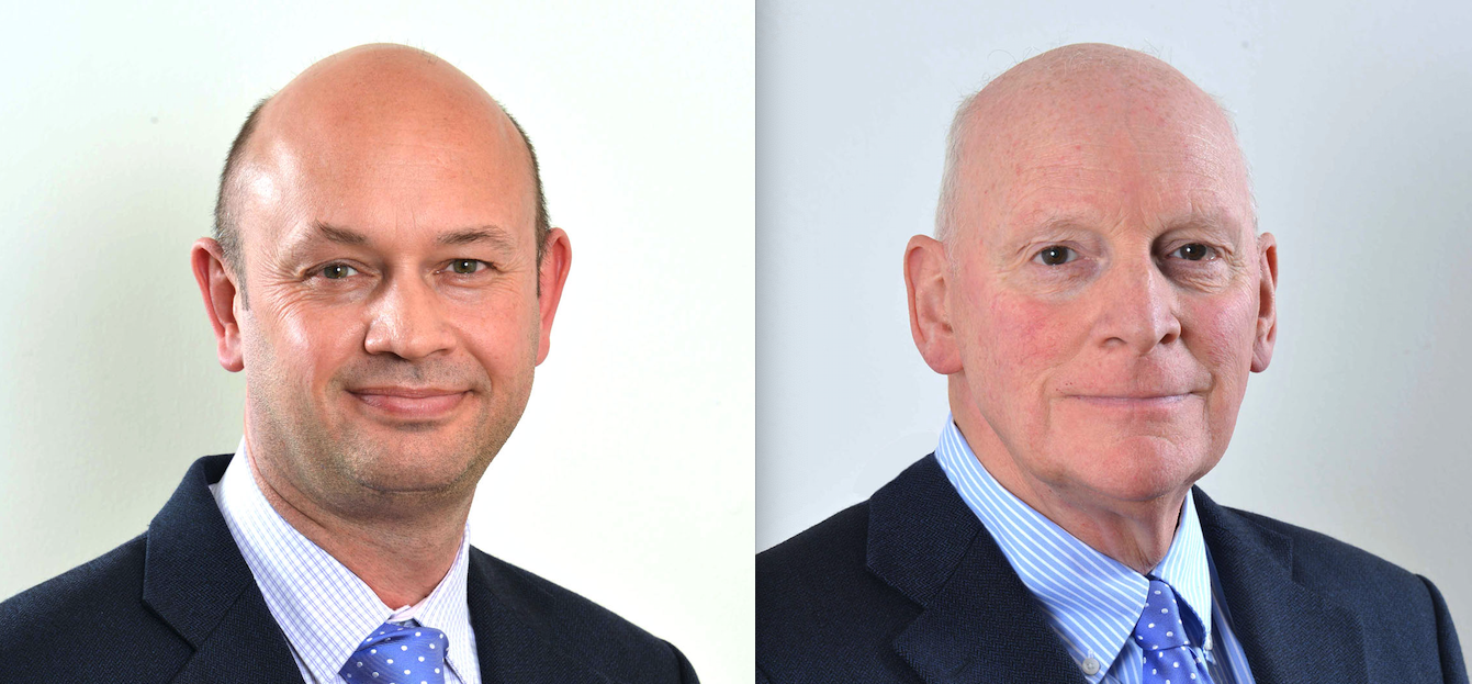 Two appointments at Penningtons Manches
