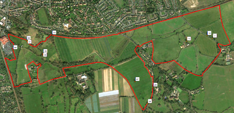 1,700 homes on the way for Wokingham