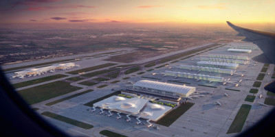 LEP tells Government 'act now on Heathrow and Western link'