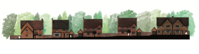 Rejected plans for 95 homes at Shiplake set for appeal