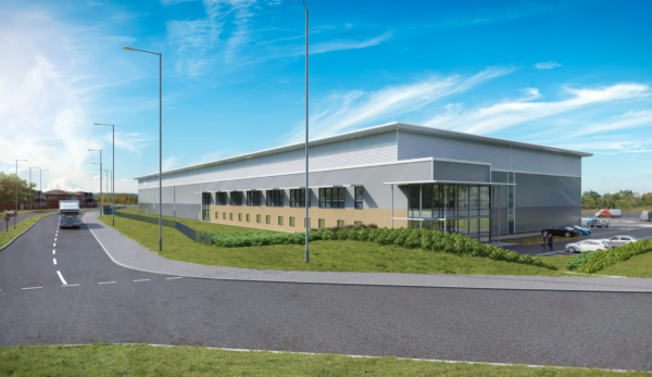 Manrose Manufacturing plans move to Suttons Business Park
