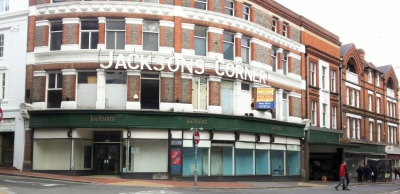 Jacksons plan recommended for approval