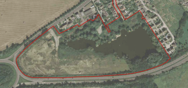 350 homes at Theale set for approval ahead of appeal
