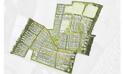 1,700-home Himley Village approved