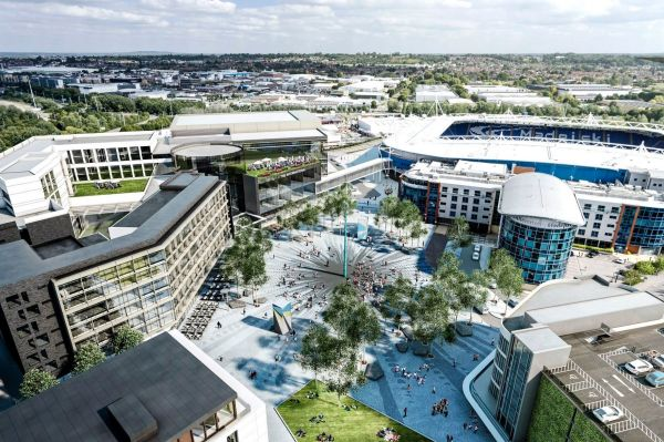 Exclusive: Royal Elm Park recommended for approval