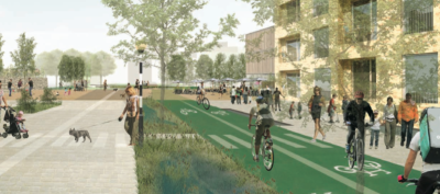 Didcot Garden Town proposal published