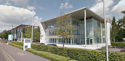 ZTE to open head office in Slough