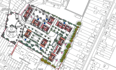 Keyworker homes plan set for another refusal