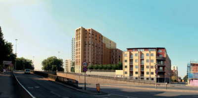 427 flats approved despite 'woefully inadequate' affordable homes allocation