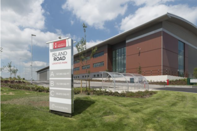 UEC takes 56,000 sq ft industrial building in Reading