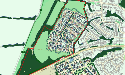 170 homes approved for West Oxon while 70 are rejected