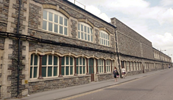New heritage and architecture training hub for Swindon