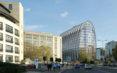 Large commercial occupier could seal The Arc deal
