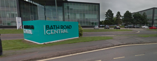 130,000 sq ft of deals at Slough's Bath Road Central