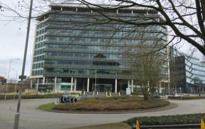 Firms expand at 3 Forbury Place