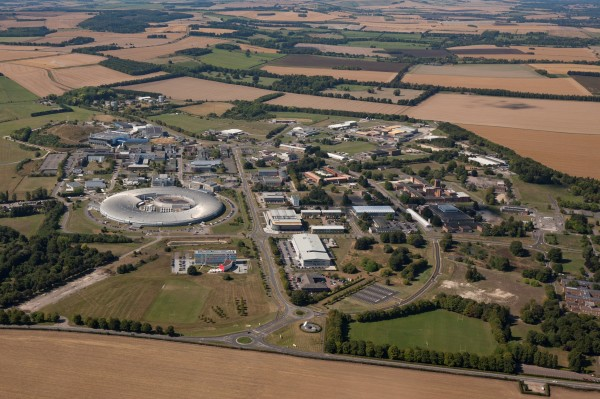 Three deals complete at Harwell