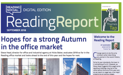 Download the Reading Report here