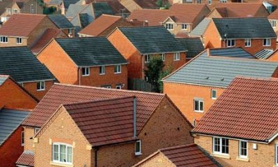 £40m bid to fund more affordable homes