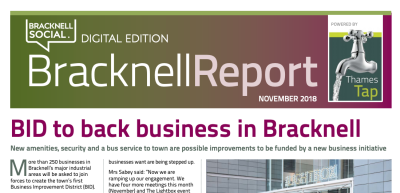 Download the Bracknell Report