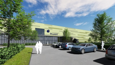 82,000 sq m Swindon Science Park plan submitted