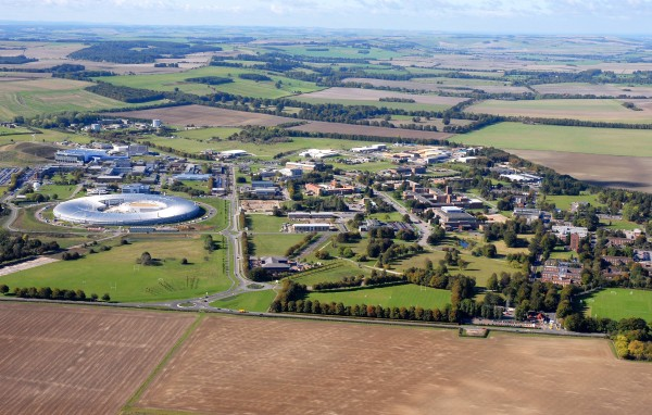 Growing tech sector drives Oxfordshire market