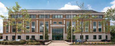 eTeach takes space at One Arlington Square