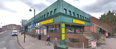 Approval for Morrisons plan to demolish and rebuild with 144 flats