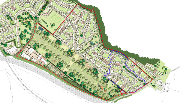 1,000 homes to be considered by Wycombe councillors