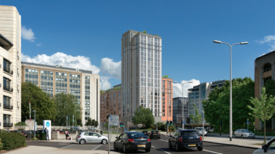Lochailort says Thames Quarter extension won't be seen