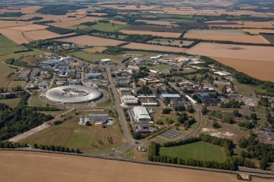 £110m investment into Harwell Campus