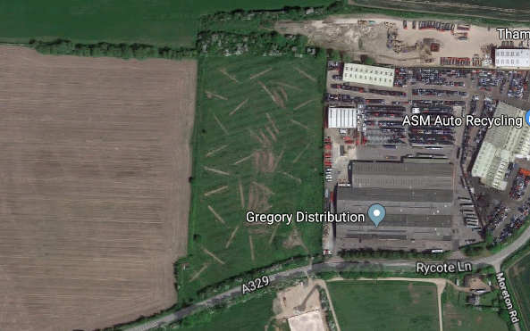 180,000 sq ft industrial scheme set for approval