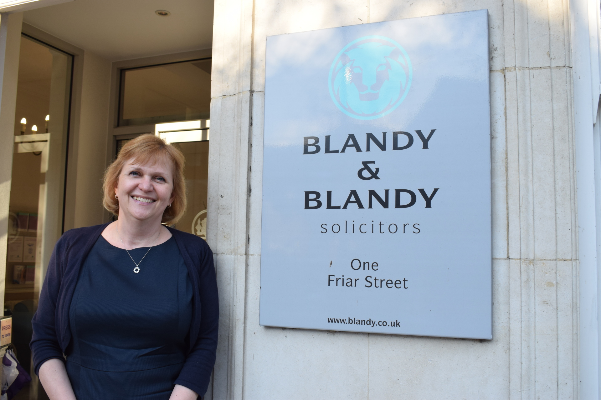 The new Blandys website - and the thinking behind it