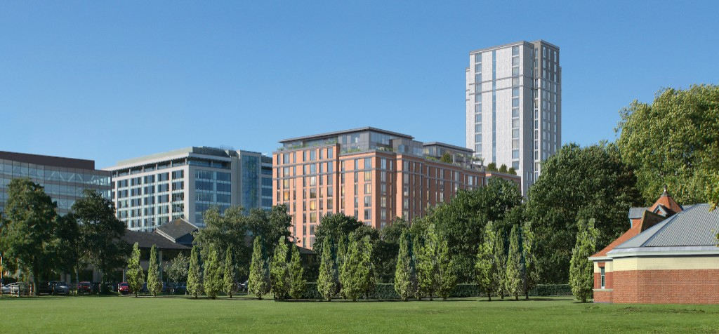 M&G backs Lochailort's Thames Quarter scheme as work begins